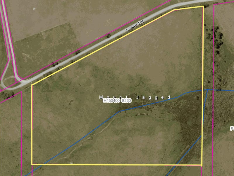 186 Leane Road, Mount Jagged, SA 5211