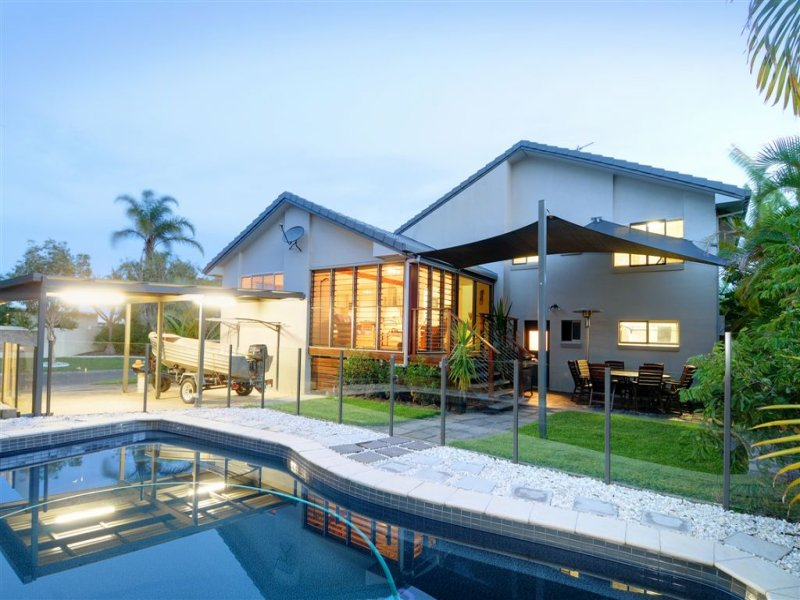 22 Tripcony Court, Pelican Waters, Qld 4551