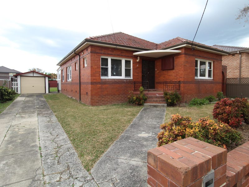 58 WOLLI STREET, Kingsgrove, NSW 2208