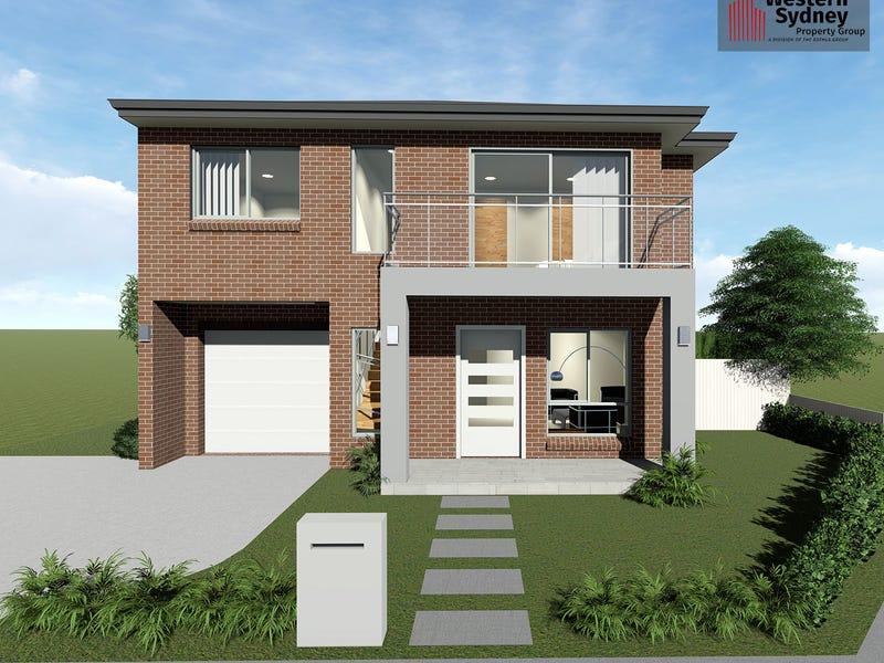 TH 1 JENNINGS STREET, Marsden Park, NSW 2765
