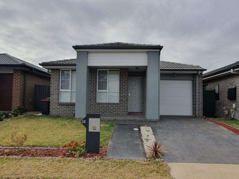 38 Bungendore Street, Jordan Springs, NSW 2747
