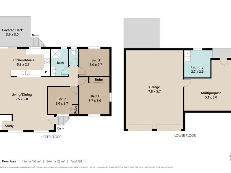 11 Dresden Street, Bald Hills, Qld 4036 - floorplan