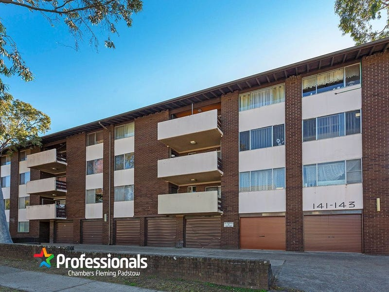 10/141-143 Chapel Road, Bankstown, NSW 2200