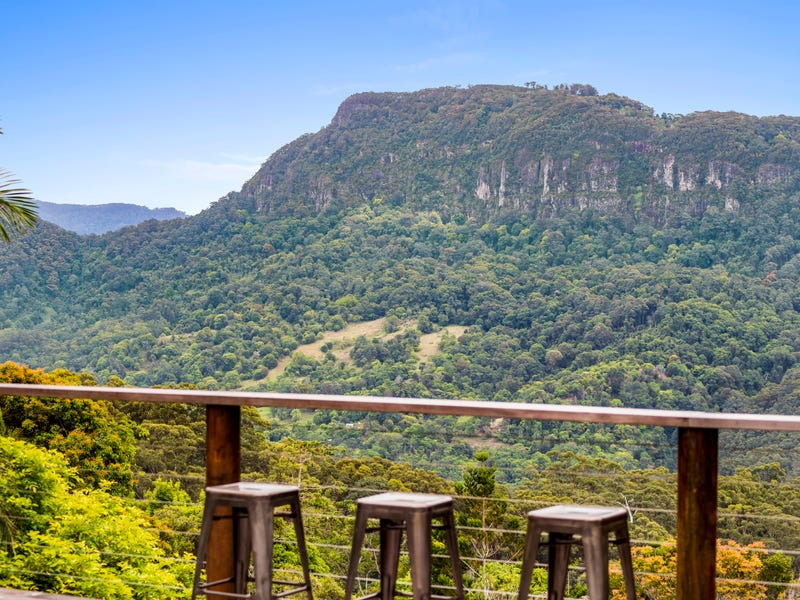678A Tomewin Mountain Road, Currumbin Valley, Qld 4223