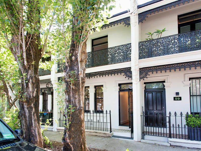 57 Baptist Street, Redfern, NSW 2016