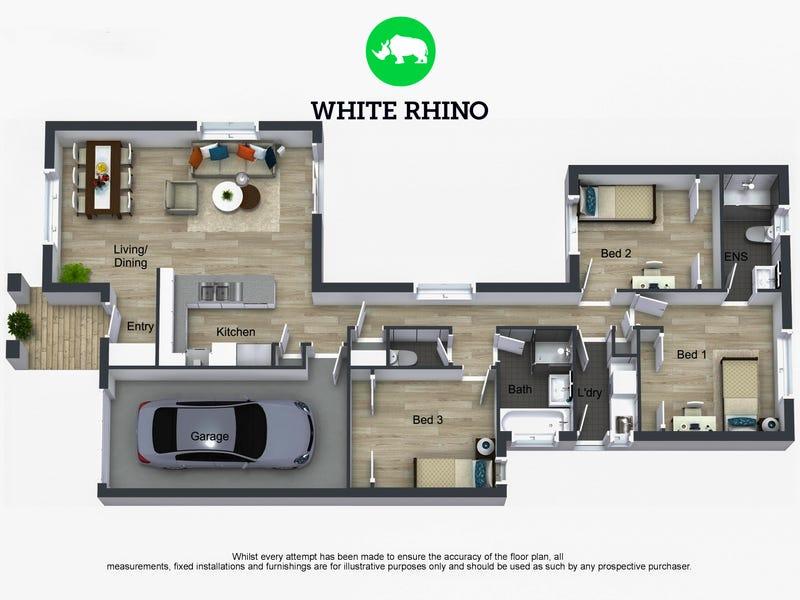 7 Bunima Crescent, Ngunnawal, ACT 2913 - floorplan