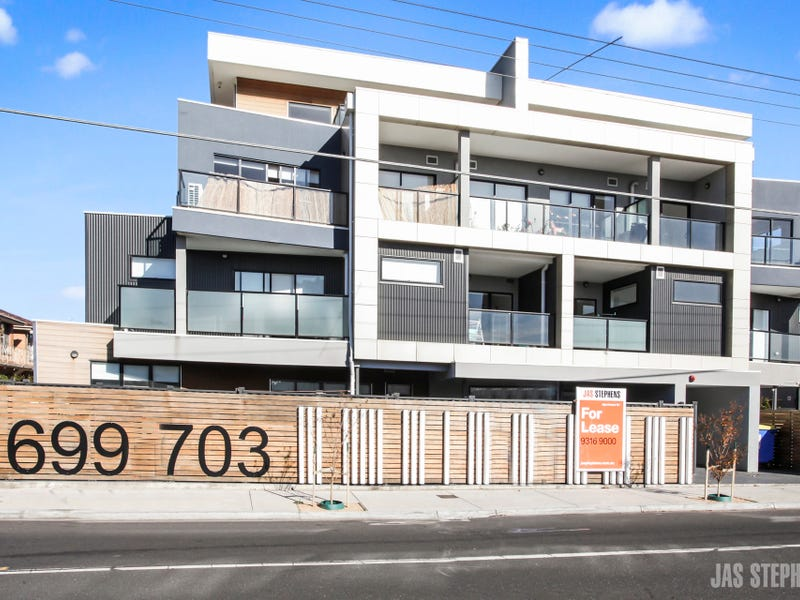 104/699c Barkly Street, West Footscray, Vic 3012