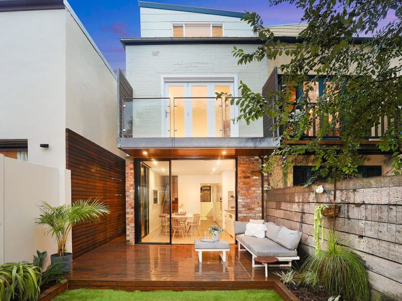 35 Rowntree Street, Balmain, NSW 2041