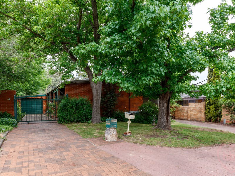 89 Waller Crescent, Campbell, ACT 2612