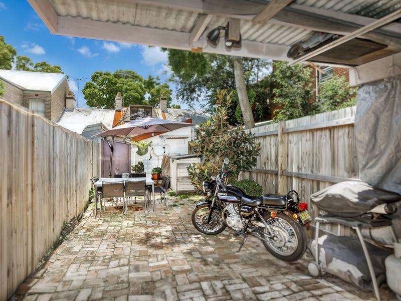 12 Campbell Street, Glebe, NSW 2037