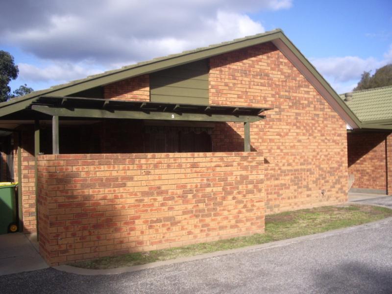 5/5 Cook Place, Wodonga, Vic 3690