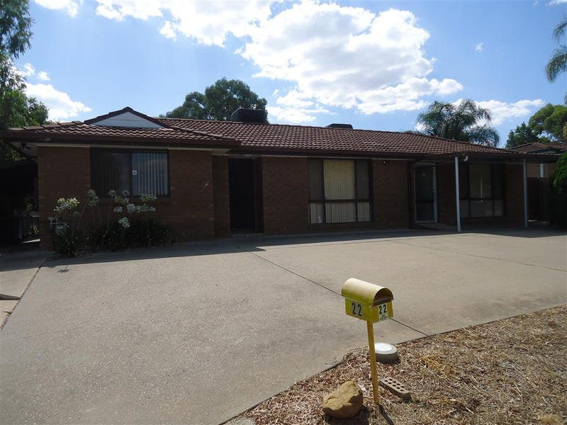 22 Pugsley Avenue, Estella, NSW 2650