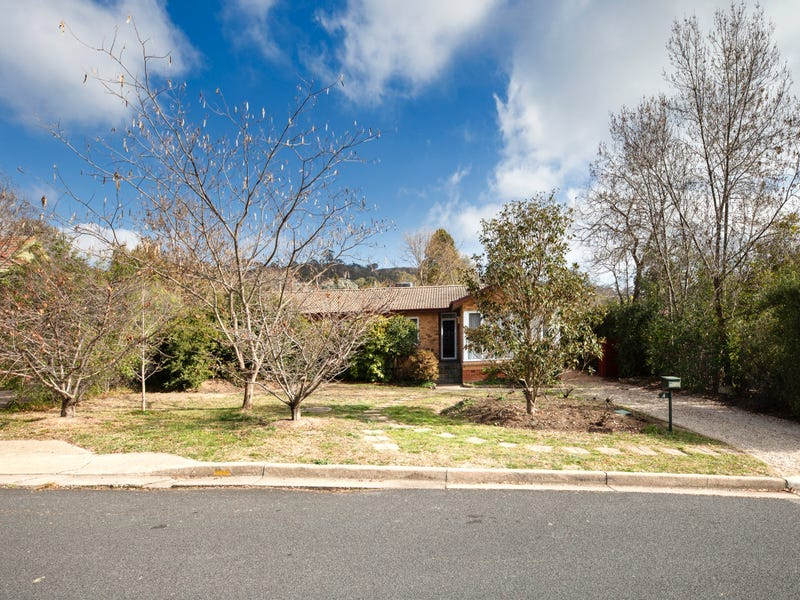 4 Arnhem Place, Red Hill, ACT 2603