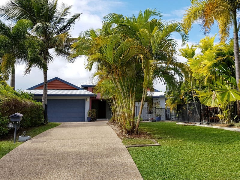 17 Cassia Cres, Cardwell, Qld 4849