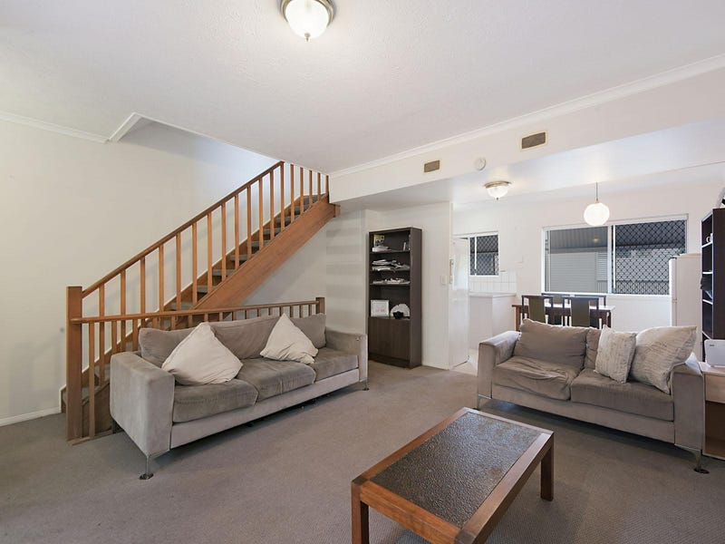 4/578 Lower Bowen Terrace, New Farm, Qld 4005
