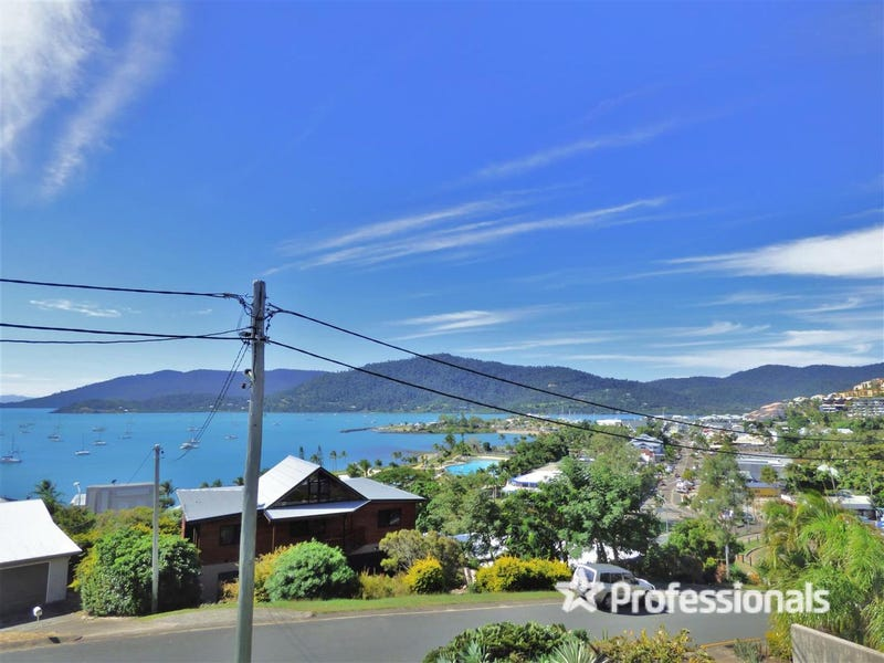 1/36 Airlie Crescent, Airlie Beach, Qld 4802