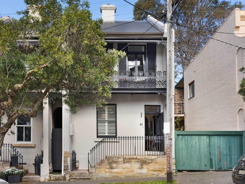 41 Mort Street, Balmain, NSW 2041