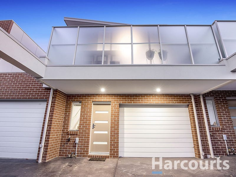 4/12 Park Crescent, Boronia, Vic 3155