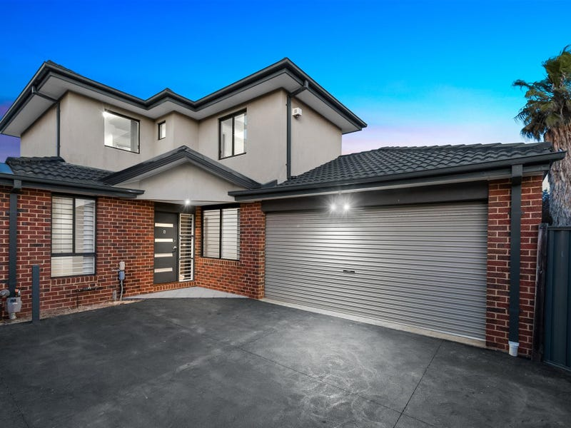 4/46 Kings Road, St Albans, Vic 3021