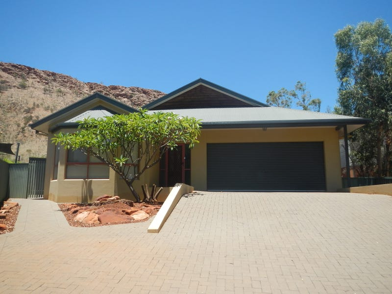 12 Macdonnell Court, Mount Johns, NT 0874