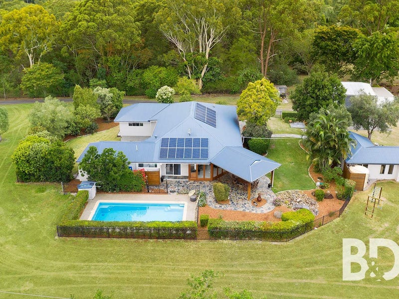 705 Old Gympie Road, Narangba, Qld 4504