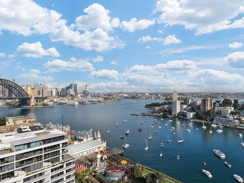 Penthouse/94-98 Alfred  Street, Milsons Point, NSW 2061