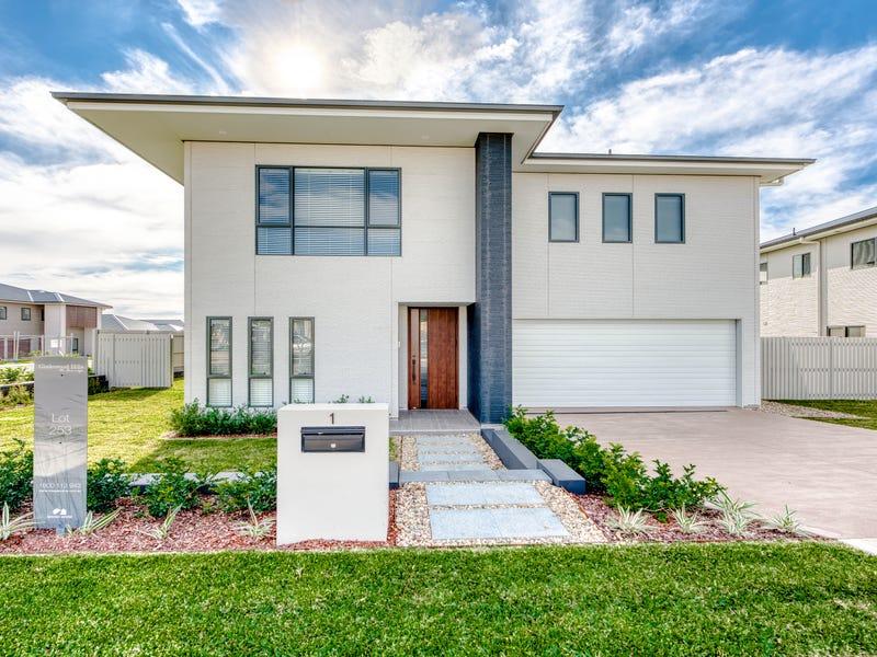 1(253) Haselgrove Street, Gledswood Hills, NSW 2557
