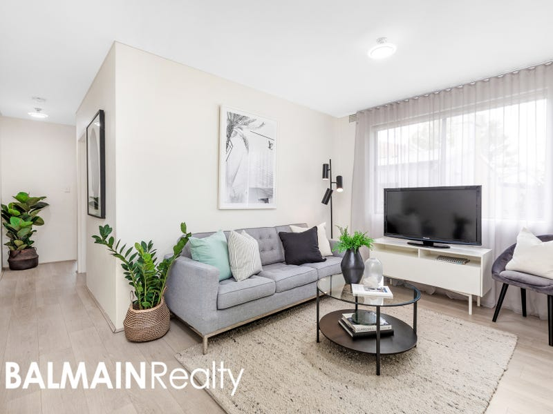 2/1 King Street, Balmain, NSW 2041
