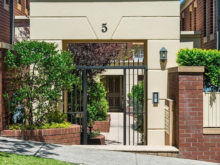 7/5-7 Hardie Street, Neutral Bay, NSW 2089