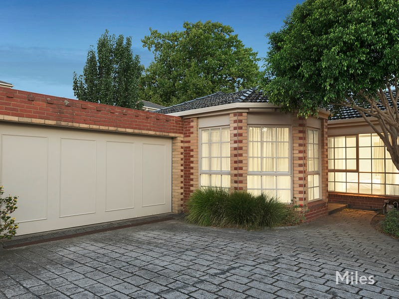 3/42 Ford Street, Ivanhoe, Vic 3079