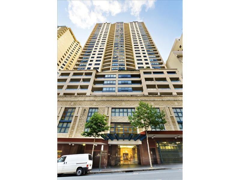 292/303-311 Castlereagh Street, Sydney, NSW 2000
