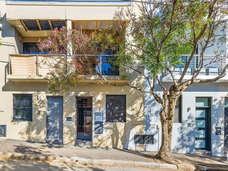 6 Talfourd Street, Glebe, NSW 2037