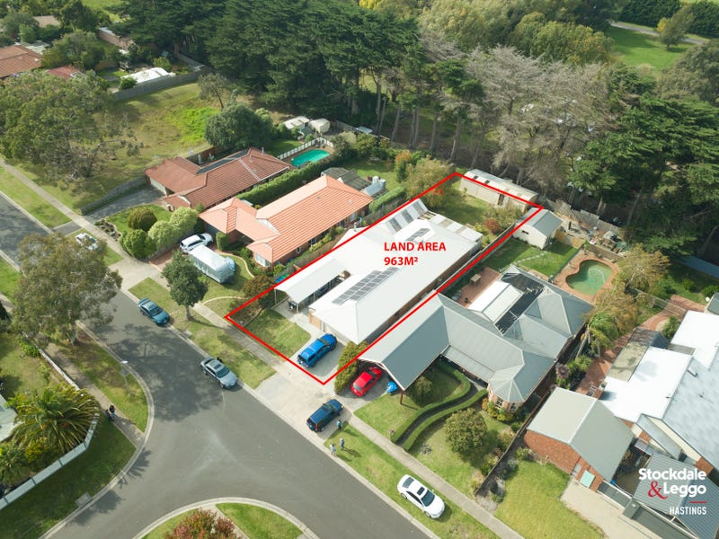 13 Somerville Crescent, Somerville, Vic 3912