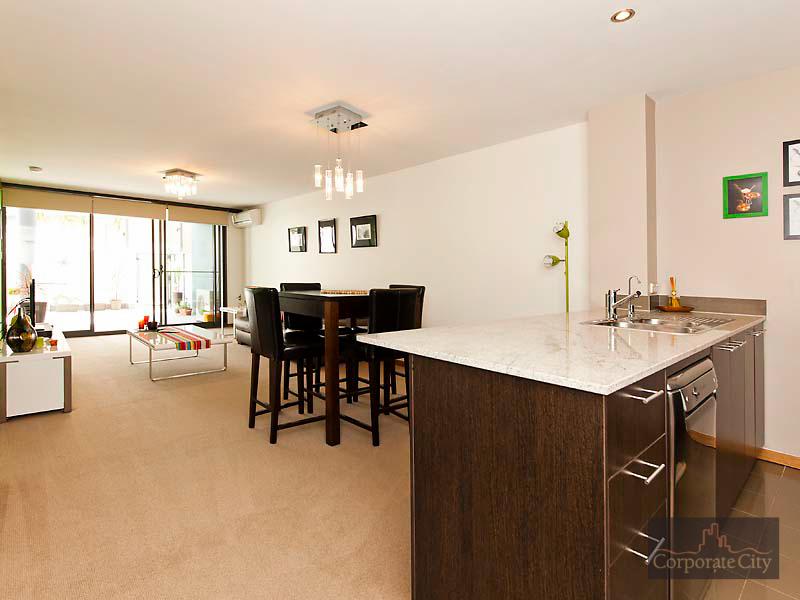 12/69 Milligan Street, Perth, WA 6000