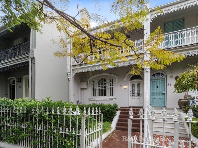 32 Glenview Street, Paddington, NSW 2021