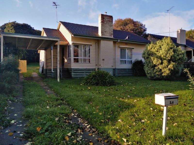 36 Western Park Drive, Warragul, Vic 3820