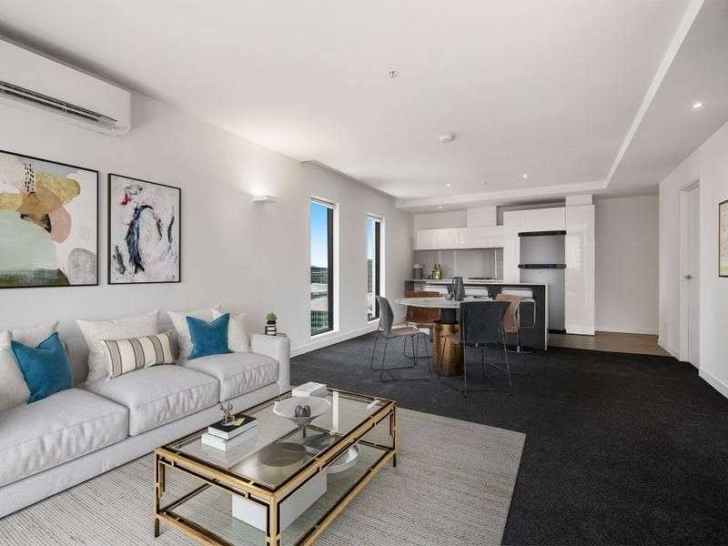 2705/200 Spencer Street, Melbourne, Vic 3000