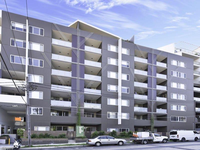 508/85 Park Road, Homebush, NSW 2140