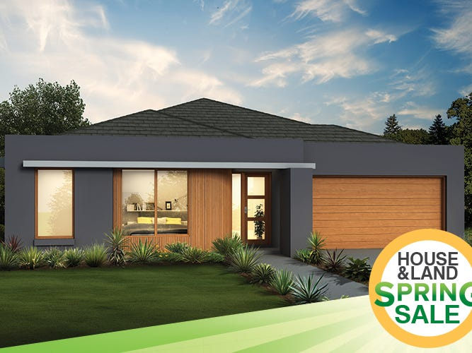 Lot 4069 Proposed Road, Oran Park, NSW 2570