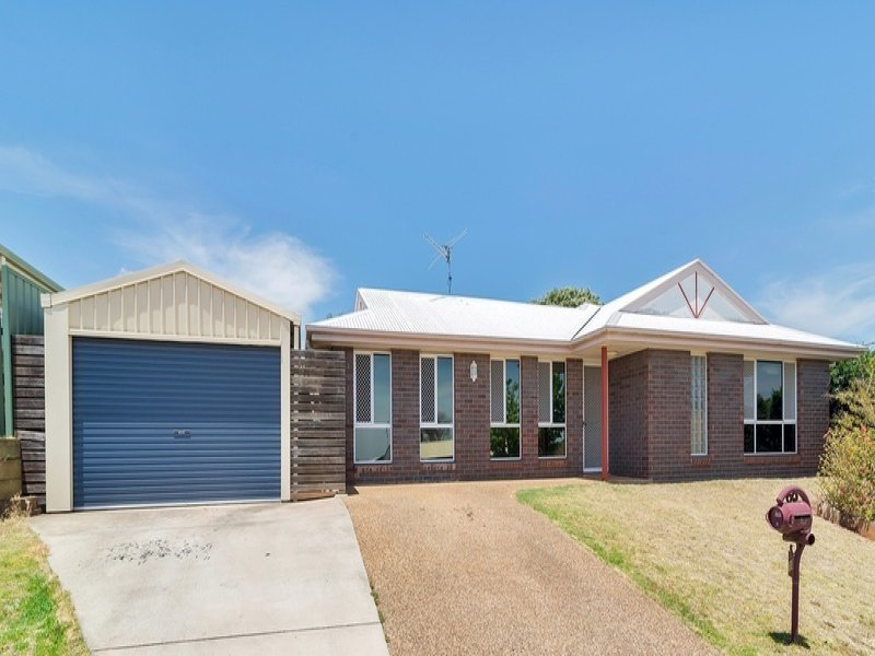 10 Evergreen Court, Glenvale, Qld 4350