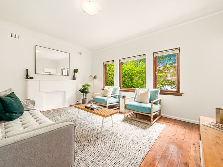 3/90 Bradleys Head Road, Mosman, NSW 2088
