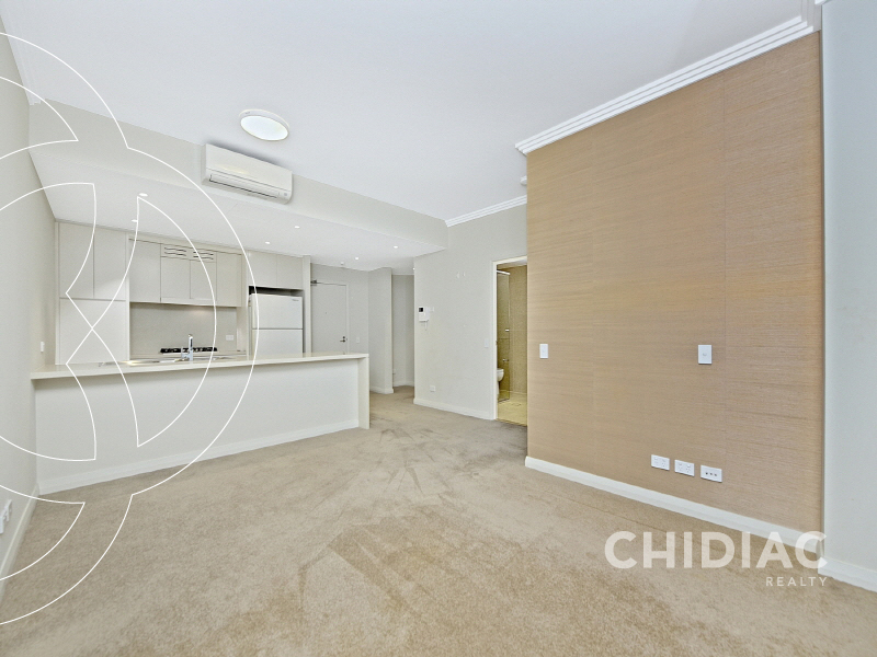 606/51 Hill Road, Wentworth Point, NSW 2127