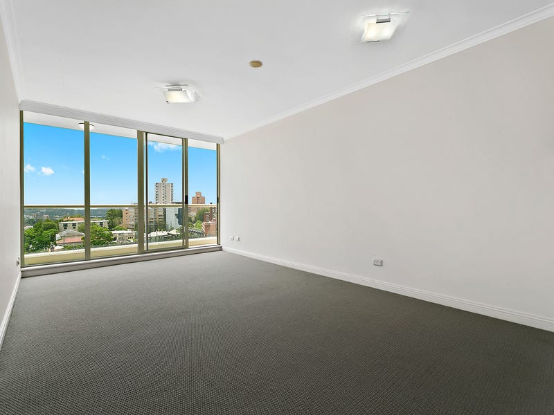 1101/38 Alfred Street, Milsons Point, NSW 2061