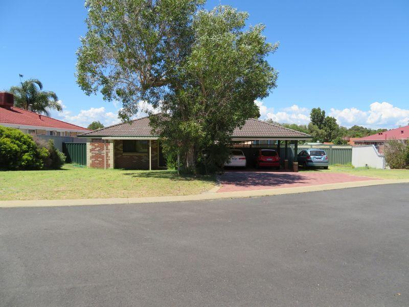 19 Chapman Close Australind WA 6233 - House for Rent