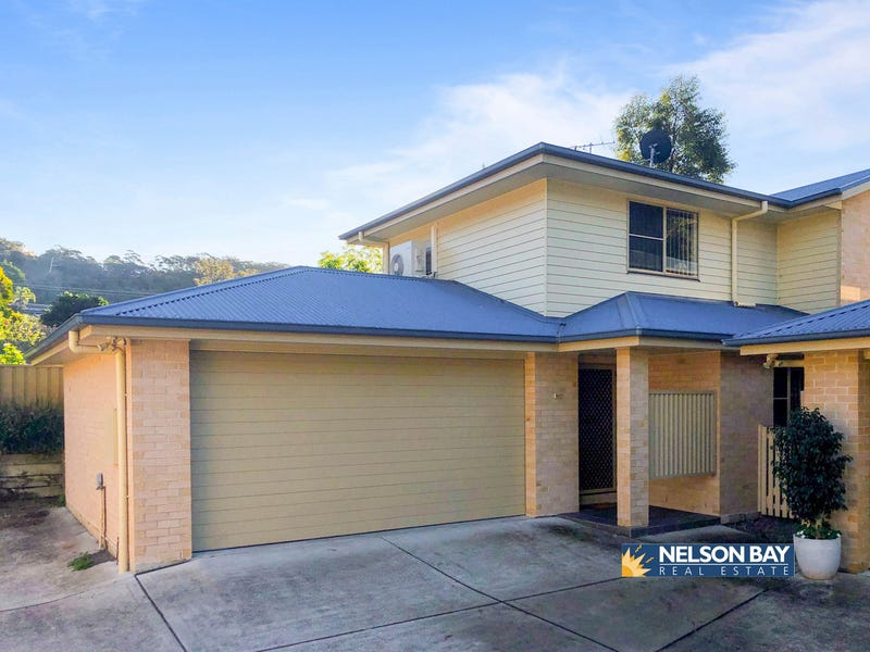 92D Tallean Road, Nelson Bay, NSW 2315