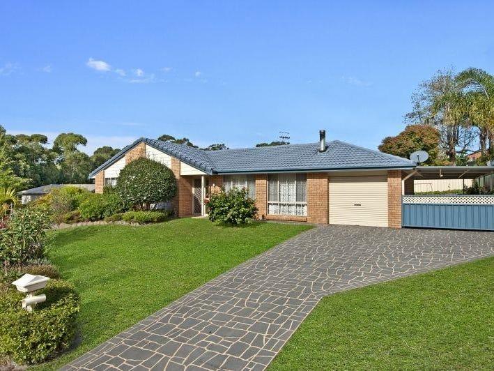 24 Carramar Crescent, Ulladulla, NSW 2539