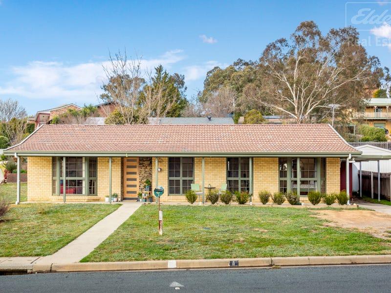 1 Alfred Place, Karabar, NSW 2620