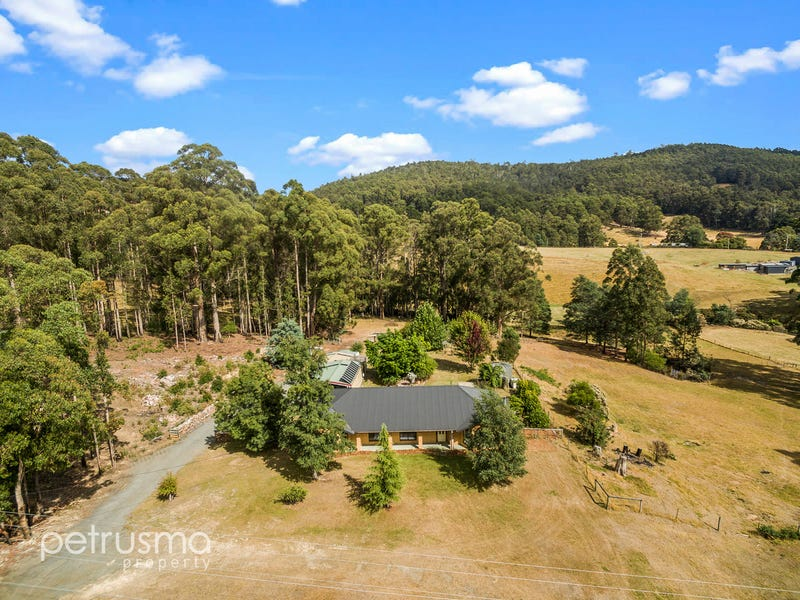 36 Mountain Road, Allens Rivulet, Tas 7150