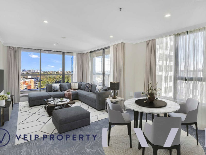 1105/37 Victor Street, Chatswood, NSW 2067