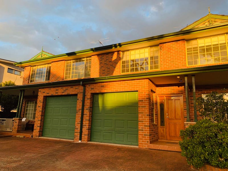 38B Station Street, West Ryde, NSW 2114
